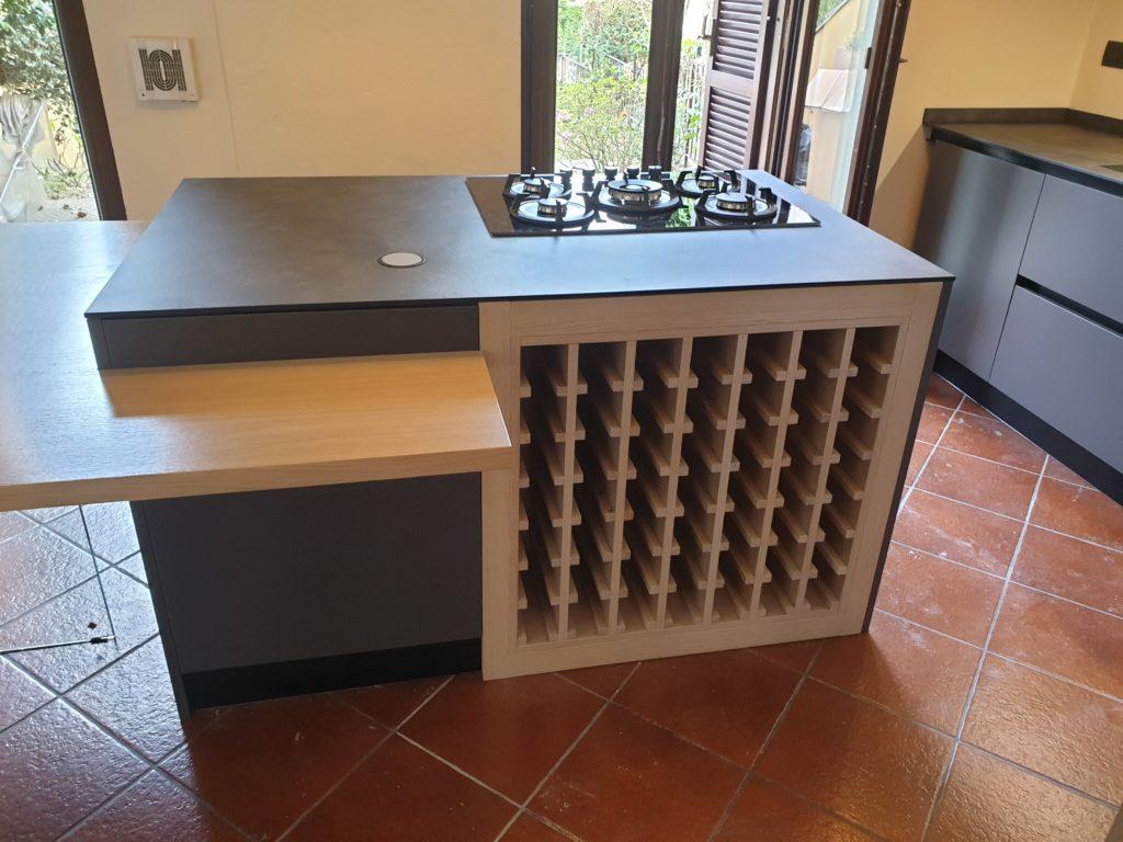 De Lorenzis Davide Designer Interior design Torino cucine moderne soggiorni camere da letto camerette ristrutturazioni
